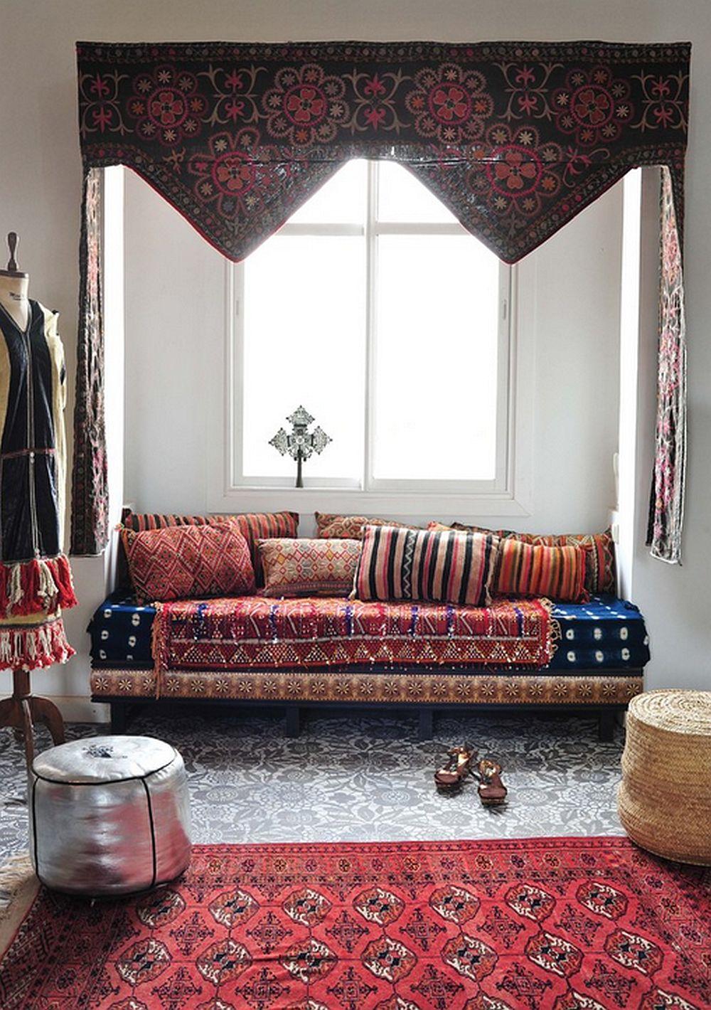 adelaparvu.com despre interioare marocane, cartea Marrakesh by Design (6)