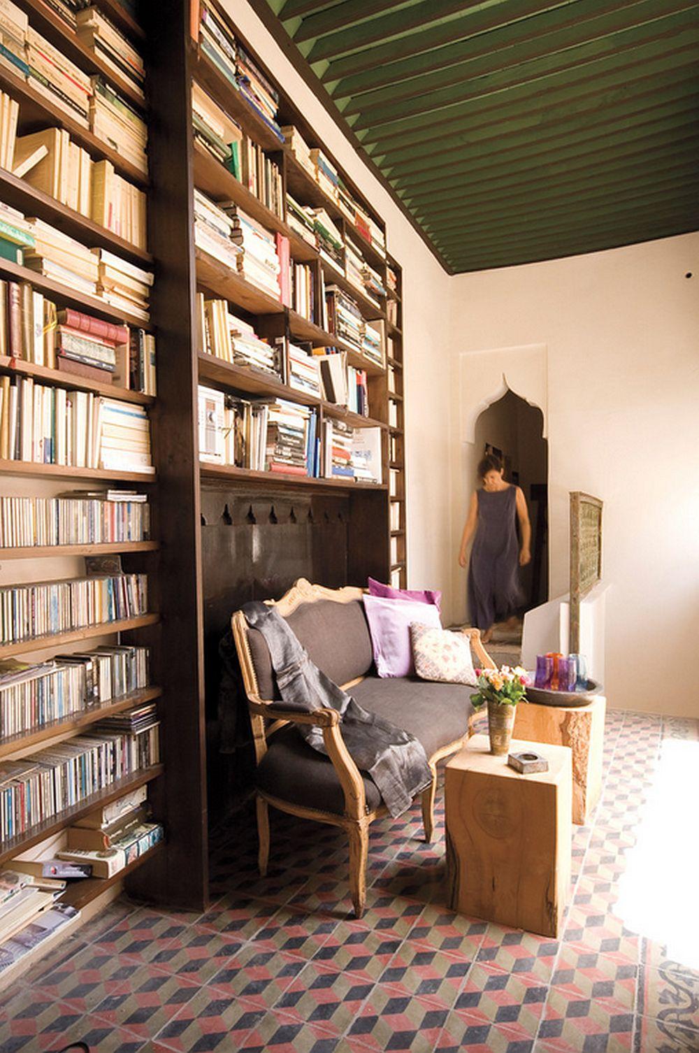 adelaparvu.com despre interioare marocane, cartea Marrakesh by Design (8)