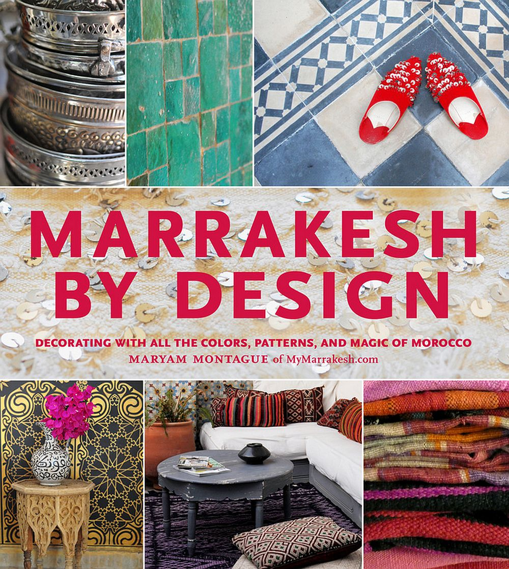 adelaparvu.com despre interioare marocane, cartea Marrakesh by Design (9)