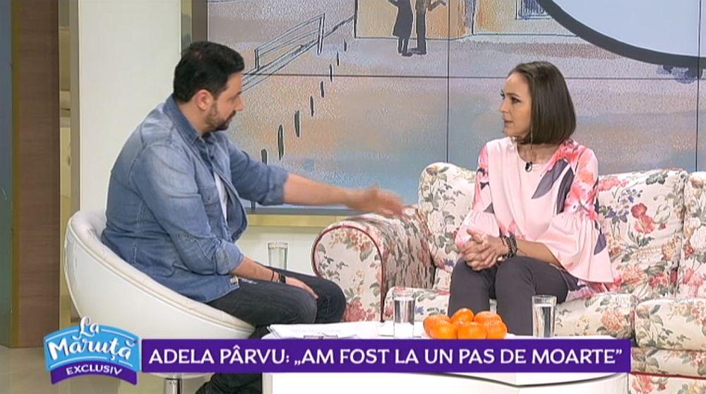 adelaparvu.com despre interviu de 10 La Maruta