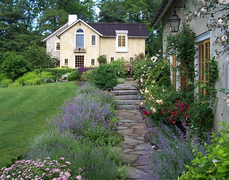 Foto Dear Garden Associates