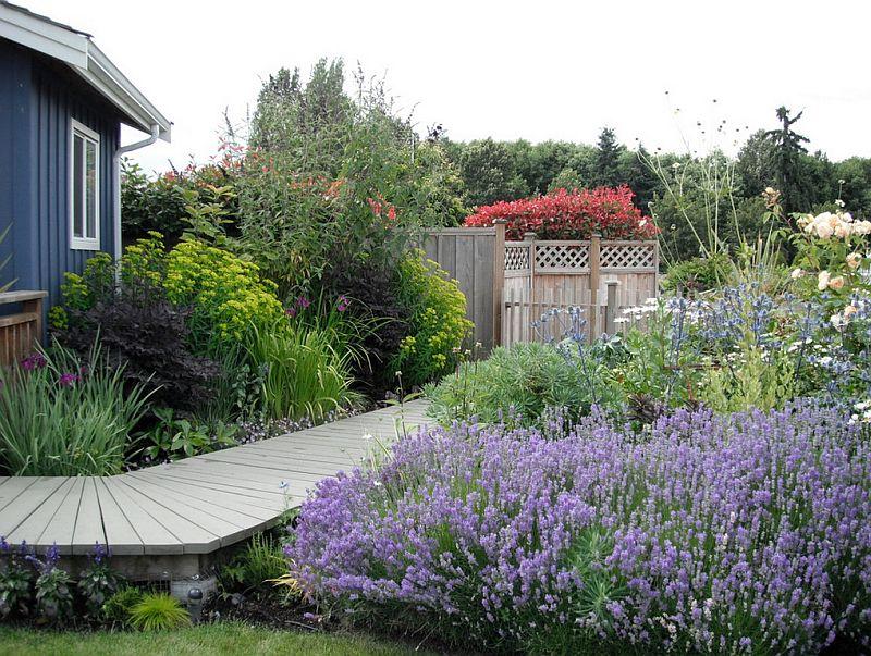 Foto Glenna Partridge Garden Design