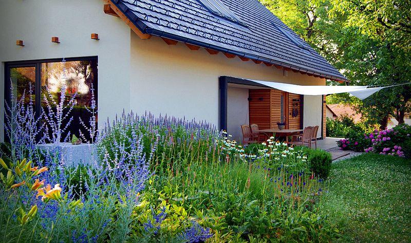 Foto Landscape Slovenia