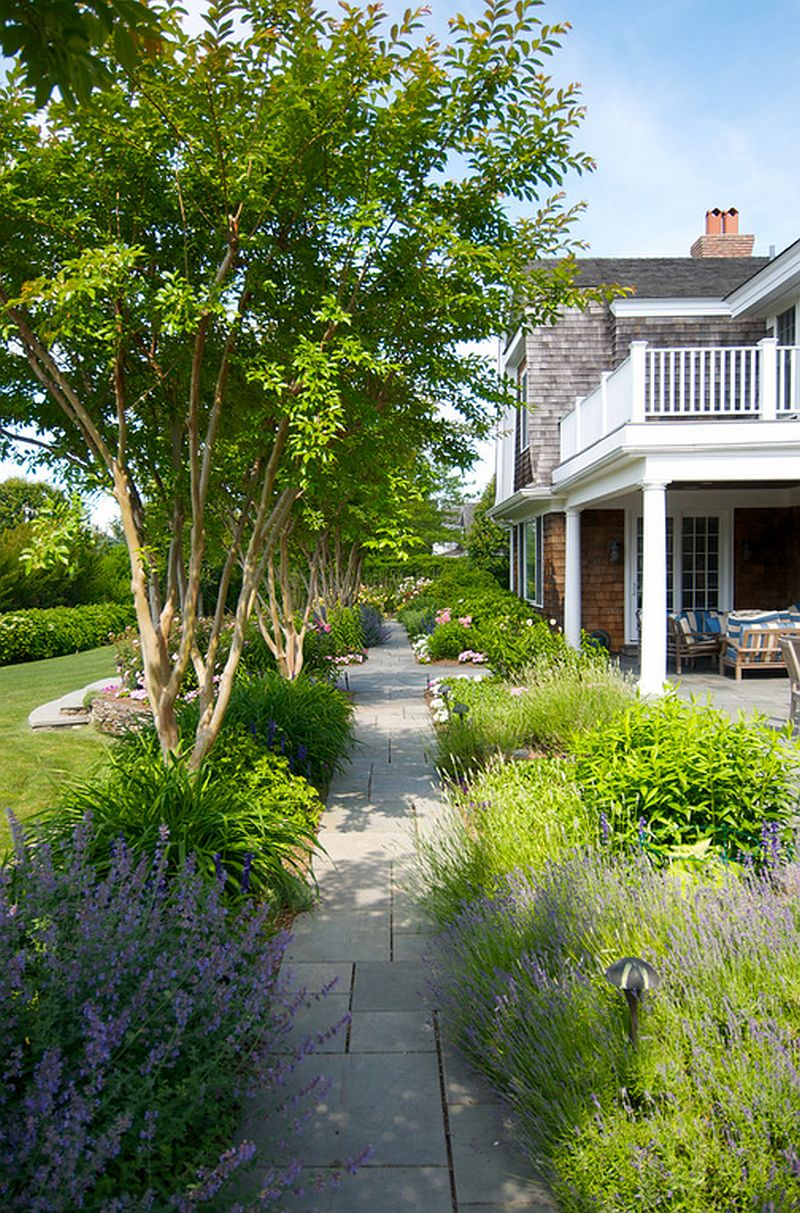 Foto Lear & Mahoney Landscape Associates