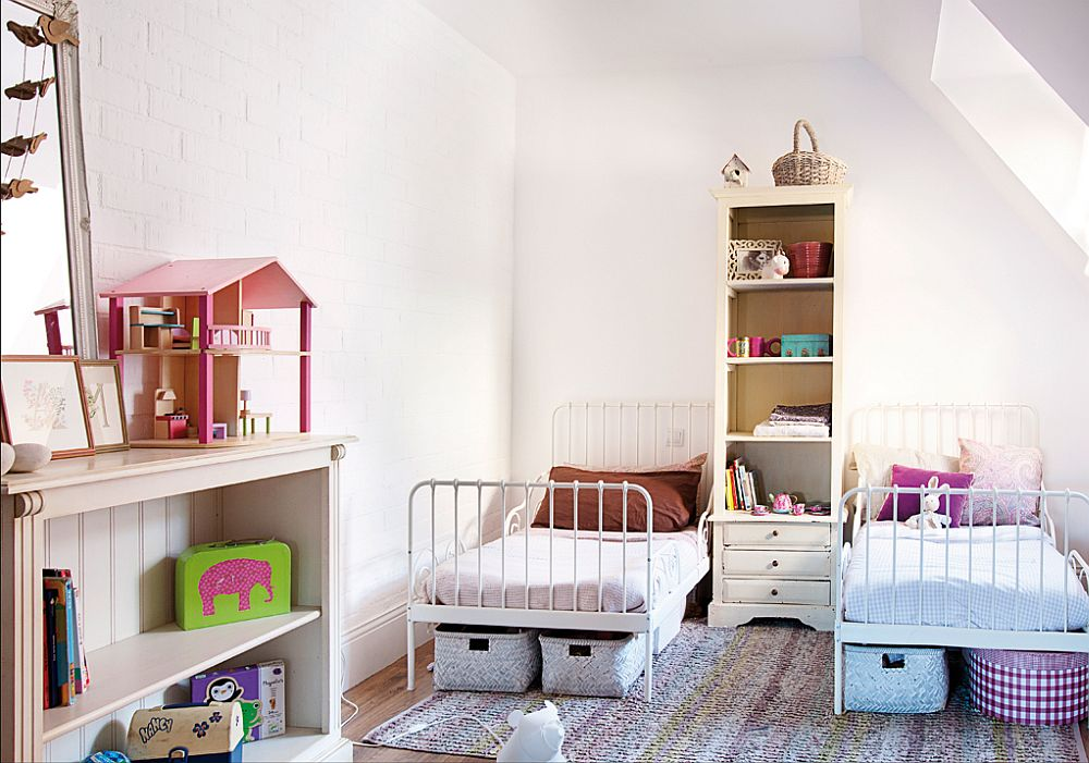 adelaparvu.com despre locuinta amenajata ca un loft, apartament Madrid, designer Maria Lopez (11)