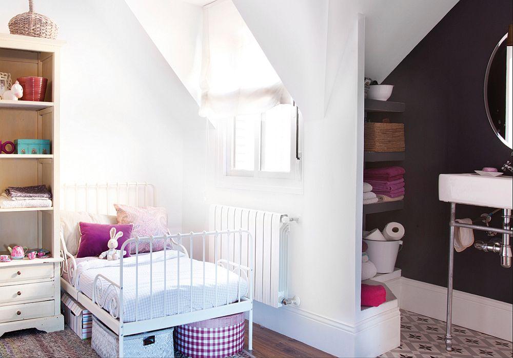 adelaparvu.com despre locuinta amenajata ca un loft, apartament Madrid, designer Maria Lopez (12)