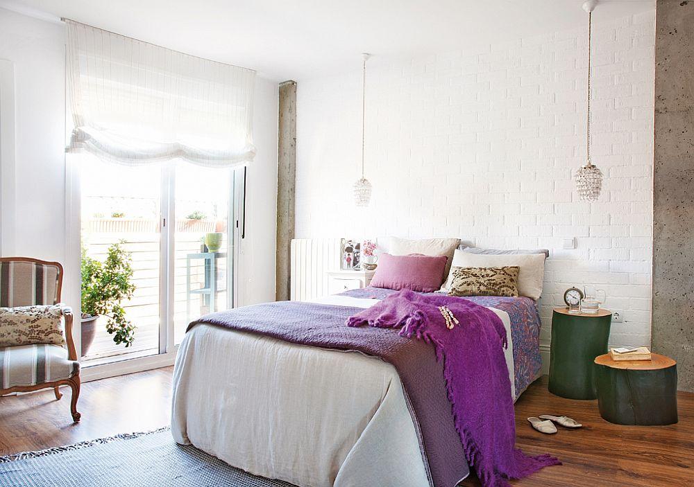 adelaparvu.com despre locuinta amenajata ca un loft, apartament Madrid, designer Maria Lopez (14)