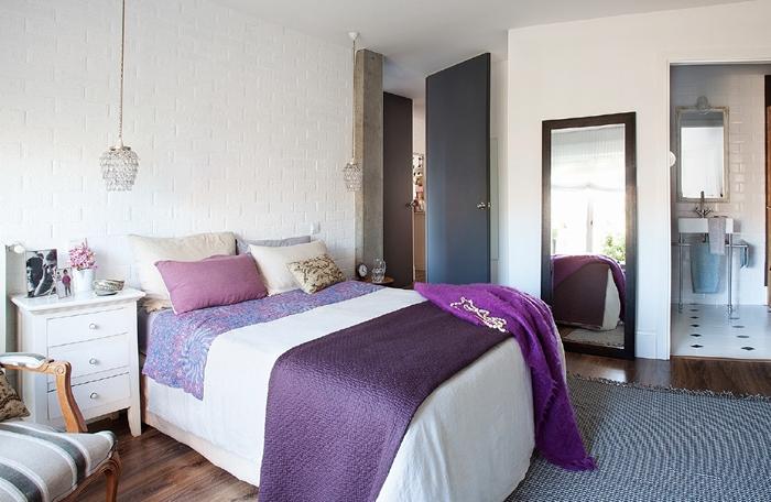 adelaparvu.com despre locuinta amenajata ca un loft, apartament Madrid, designer Maria Lopez (19)
