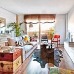 adelaparvu.com despre locuinta amenajata ca un loft, apartament Madrid, designer Maria Lopez (21)