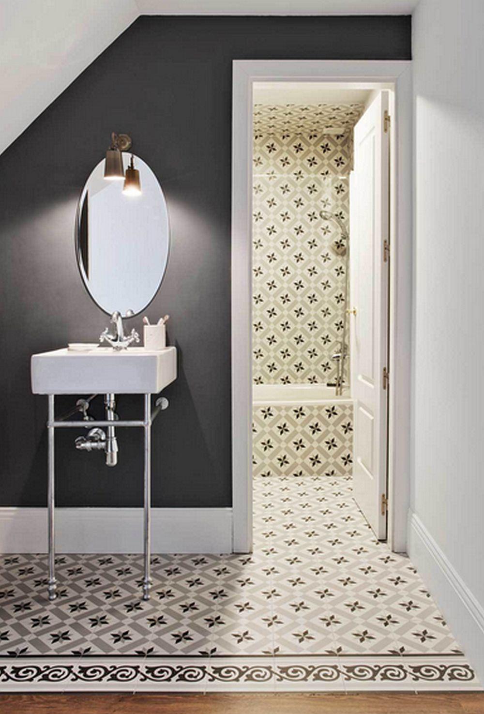 adelaparvu.com despre locuinta amenajata ca un loft, apartament Madrid, designer Maria Lopez (7)