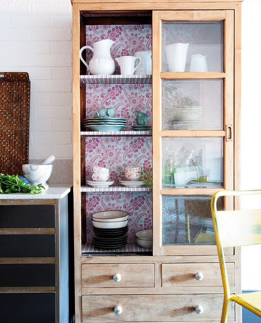 adelaparvu.com despre locuinta amenajata ca un loft, apartament Madrid, designer Maria Lopez (9)