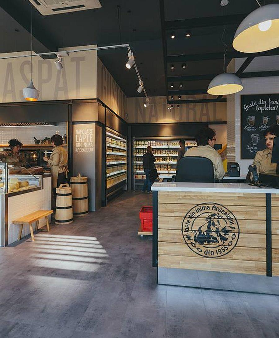 adelaparvu.com despre magazin Napolat Cluj Napoca, design Cosmin Todor (12)