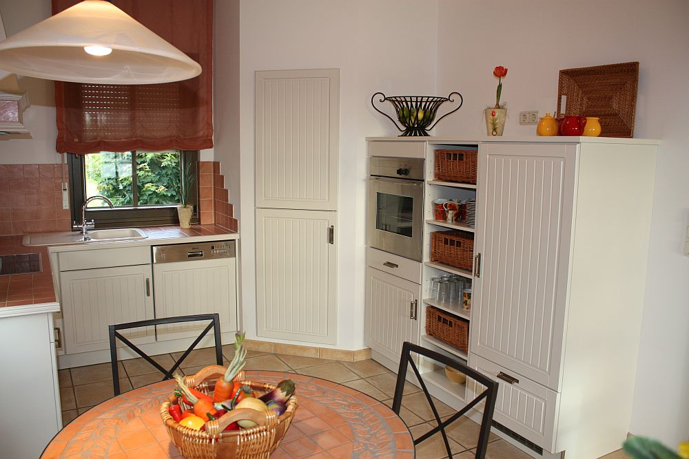 adelaparvu.com despre model de casa mediteraneana 136 mp, model Bonita, varianta 156, Hanse Haus, Germania (5)