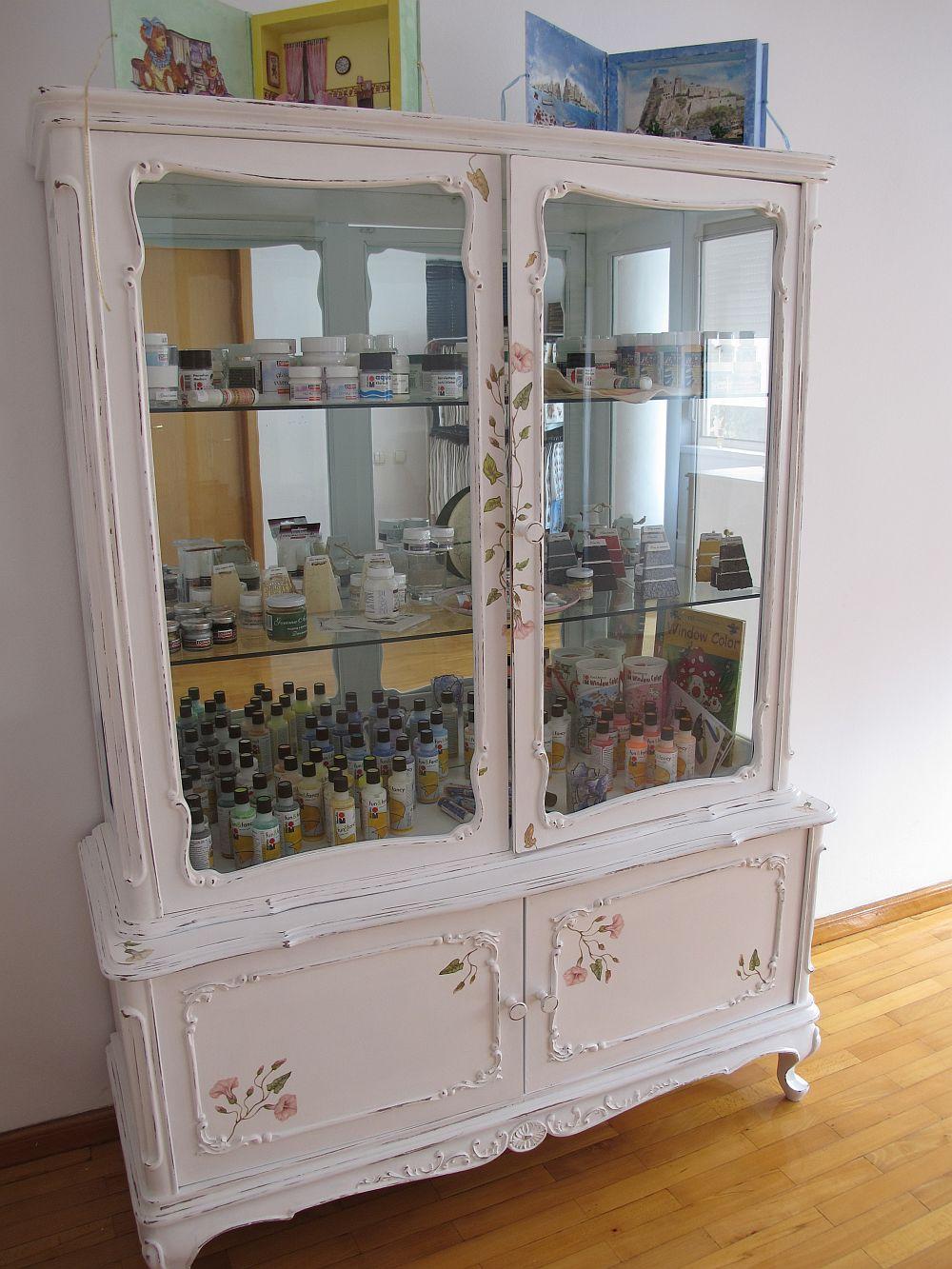 adelaparvu.com despre modele de servetele, hartie de orez, hartie decoupage Tinker Romania (13)