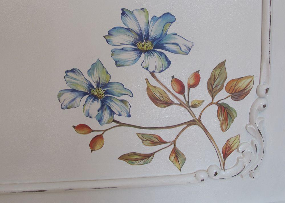 adelaparvu.com despre modele de servetele, hartie de orez, hartie decoupage Tinker Romania (17)