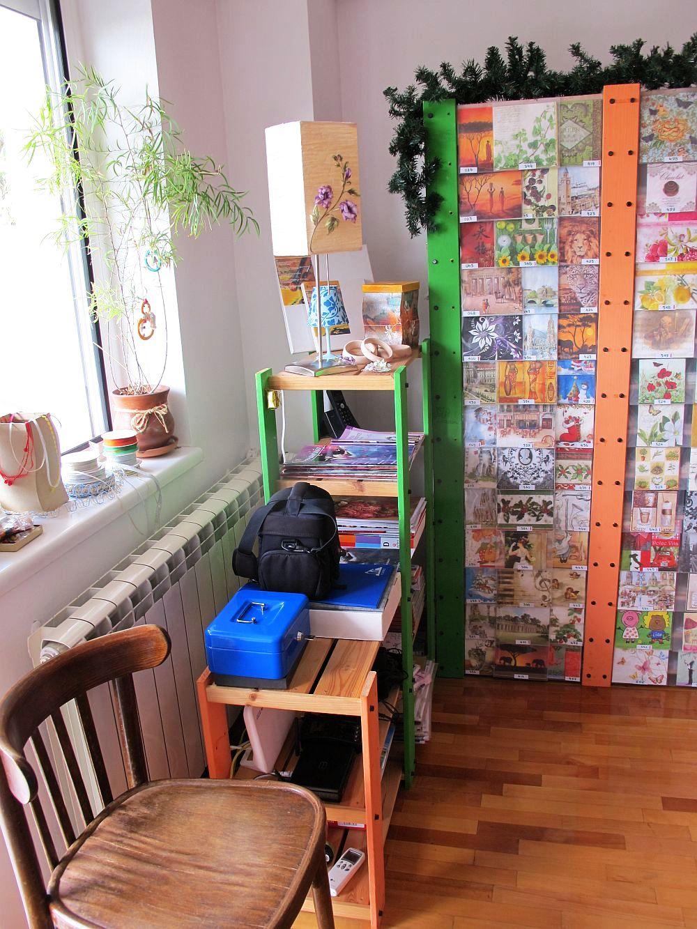 adelaparvu.com despre modele de servetele, hartie de orez, hartie decoupage Tinker Romania (2)