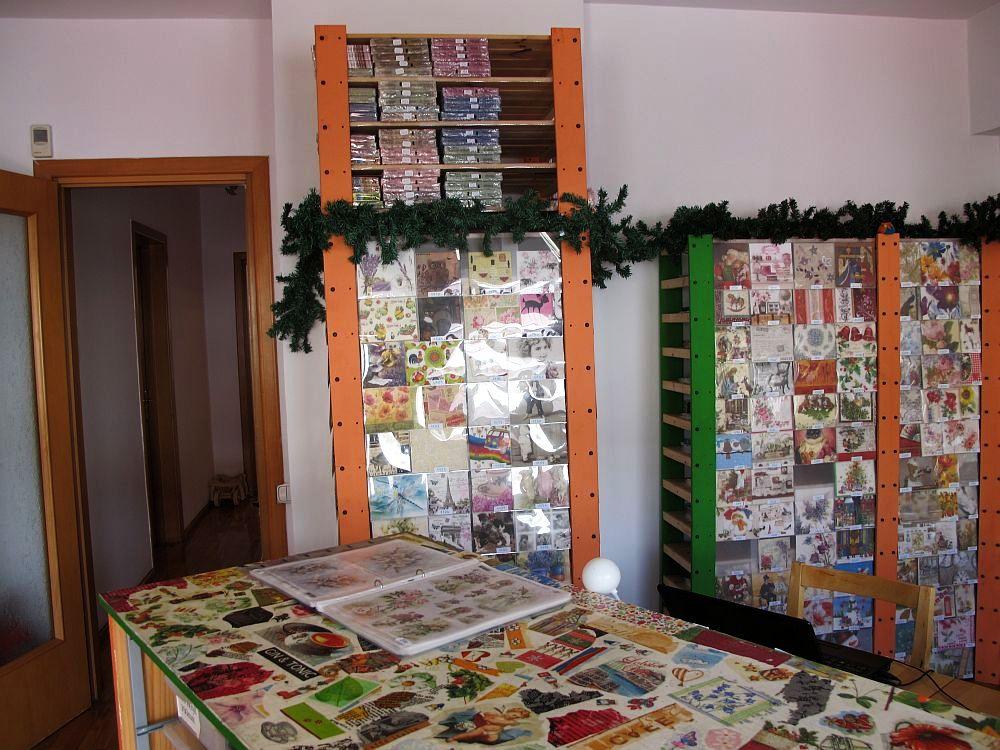 adelaparvu.com despre modele de servetele, hartie de orez, hartie decoupage Tinker Romania (5)