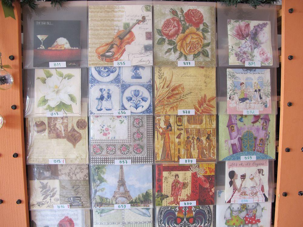 adelaparvu.com despre modele de servetele, hartie de orez, hartie decoupage Tinker Romania (50)