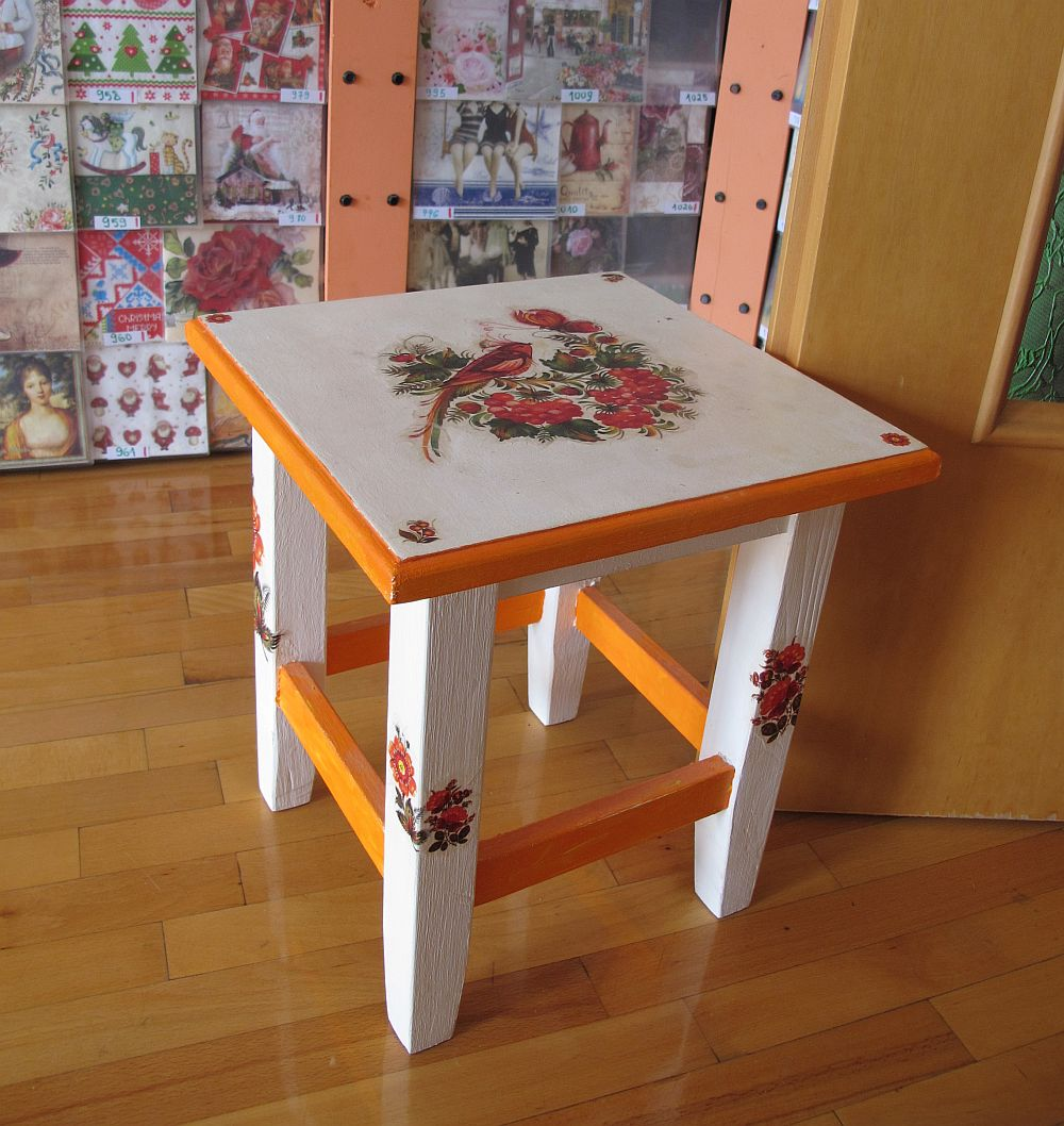 adelaparvu.com despre modele de servetele, hartie de orez, hartie decoupage Tinker Romania (56)