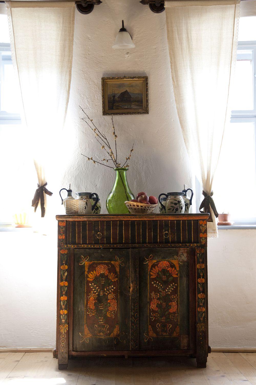 adelaparvu.com despre pensiunea Casa cu Zorele, case traditionale transilvanene, bedandbreakfast Crit, Transilvania, Romania (26)