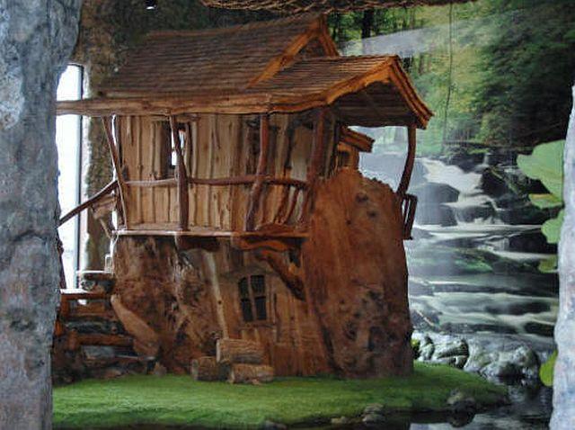 adelaparvu.com despre sculpturi cu drujba Steve Blanchard (7)