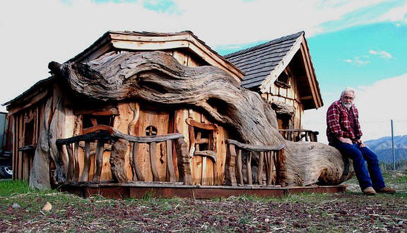 adelaparvu.com despre sculpturi cu drujba Steve Blanchard (8)