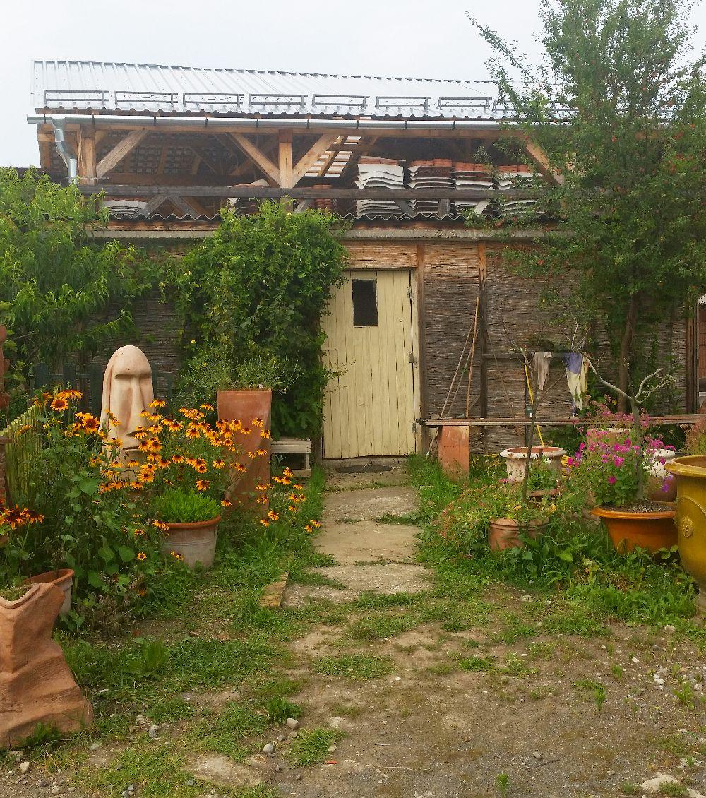 adelaparvu.com despre vase de gradina, ghivece si ornamente din teracota, lut, Terecote Sighisoara Romania (4)