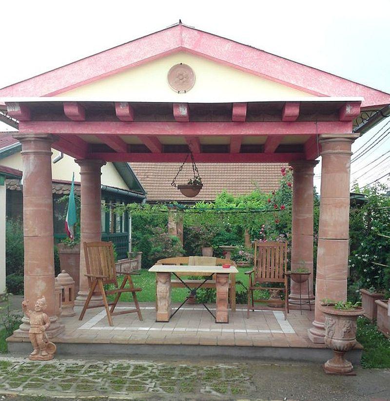 adelaparvu.com despre vase, ghivece, statuete, jardiniere din teracota, design Terecote, Sighisoara (27)
