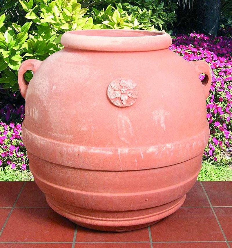 adelaparvu.com despre vase, ghivece, statuete, jardiniere din teracota, design Terecote, Sighisoara (31)