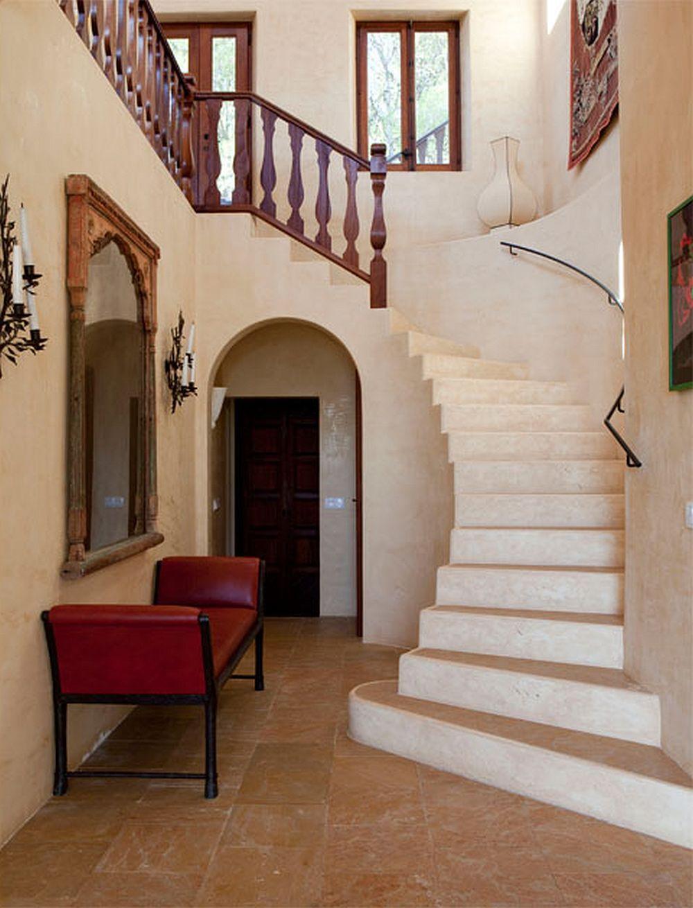 adelaparvu.com despre vila de vacanta in Ibiza, casa Spania, design interior Tino Zervudachi (1)