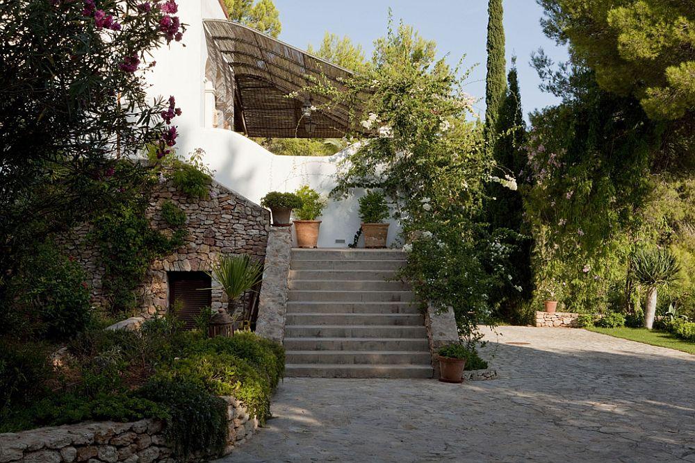 adelaparvu.com despre vila de vacanta in Ibiza, casa Spania, design interior Tino Zervudachi (11)