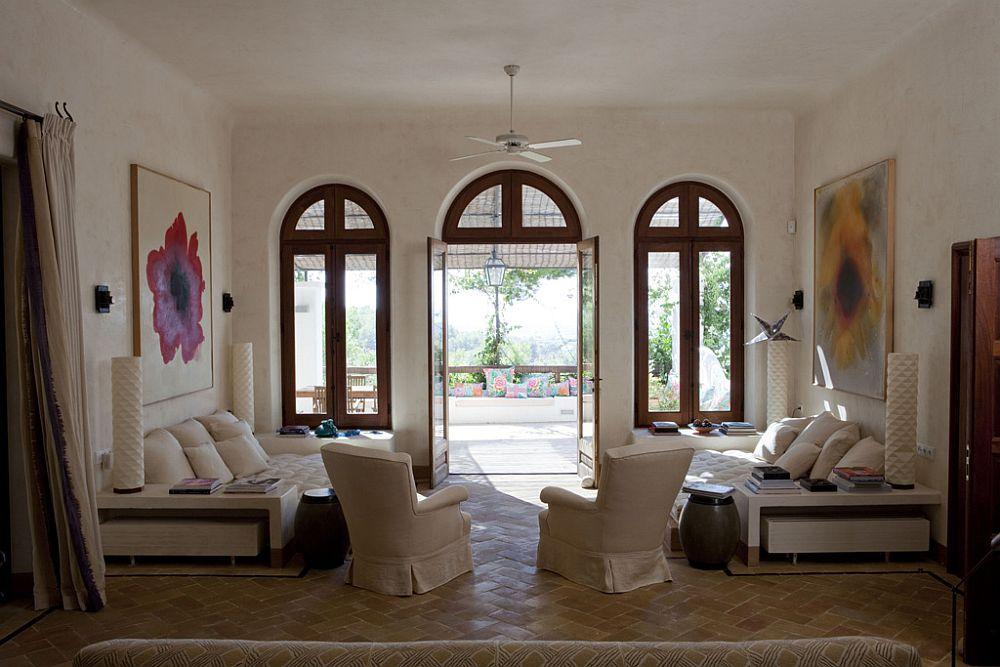adelaparvu.com despre vila de vacanta in Ibiza, casa Spania, design interior Tino Zervudachi (12)