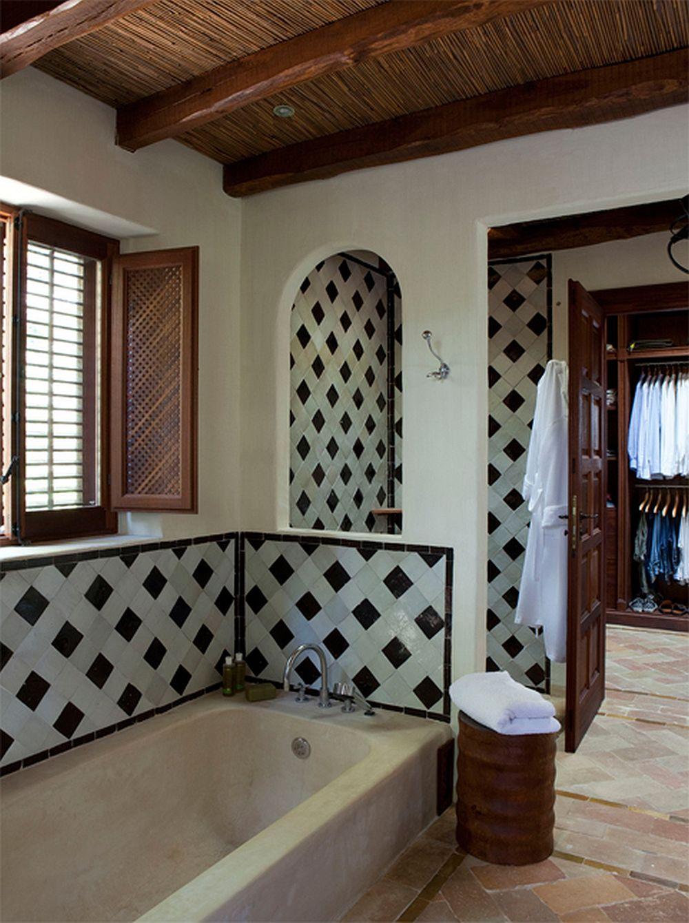 adelaparvu.com despre vila de vacanta in Ibiza, casa Spania, design interior Tino Zervudachi (13)