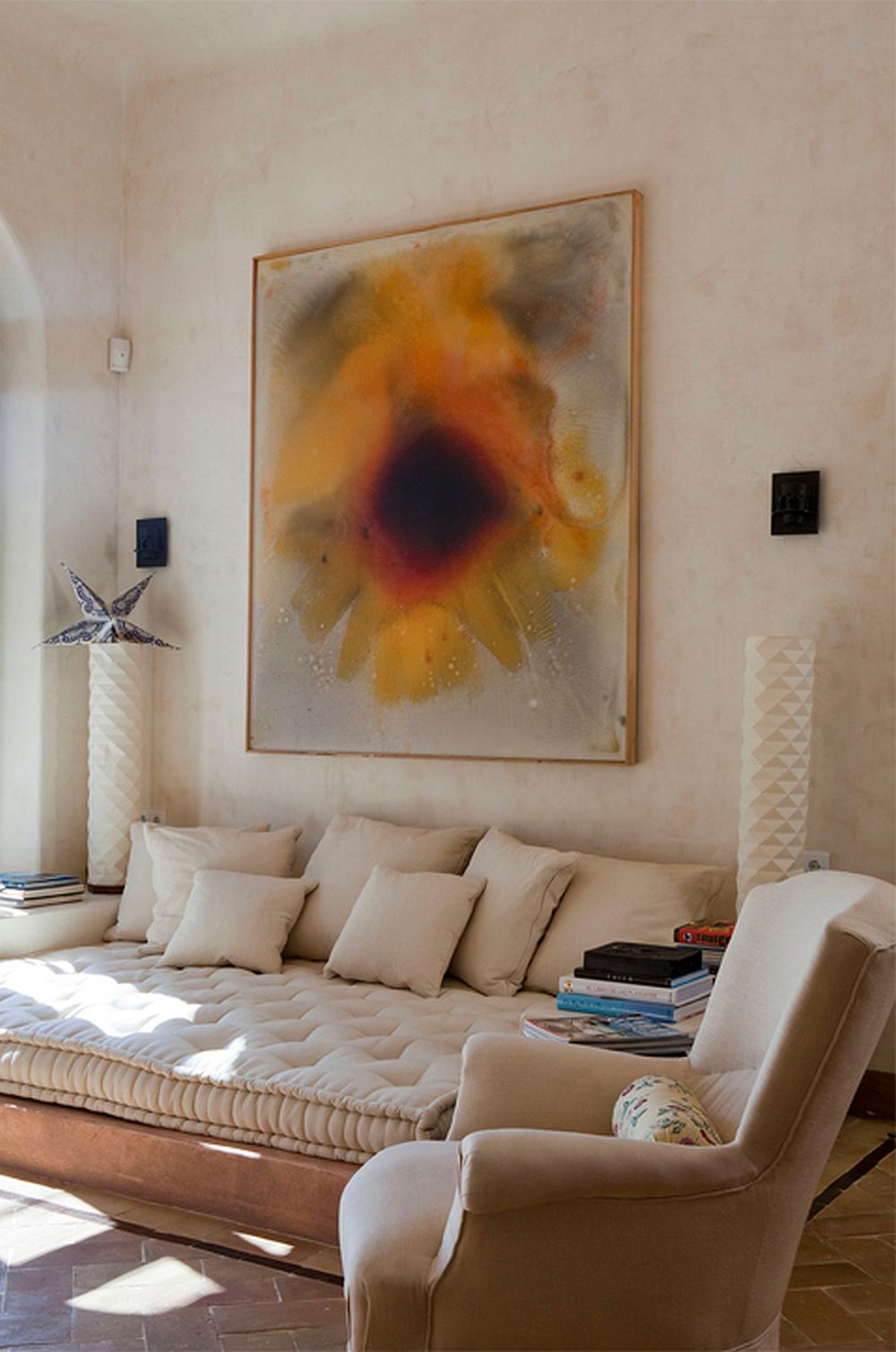 adelaparvu.com despre vila de vacanta in Ibiza, casa Spania, design interior Tino Zervudachi (17)