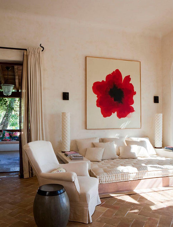adelaparvu.com despre vila de vacanta in Ibiza, casa Spania, design interior Tino Zervudachi (18)