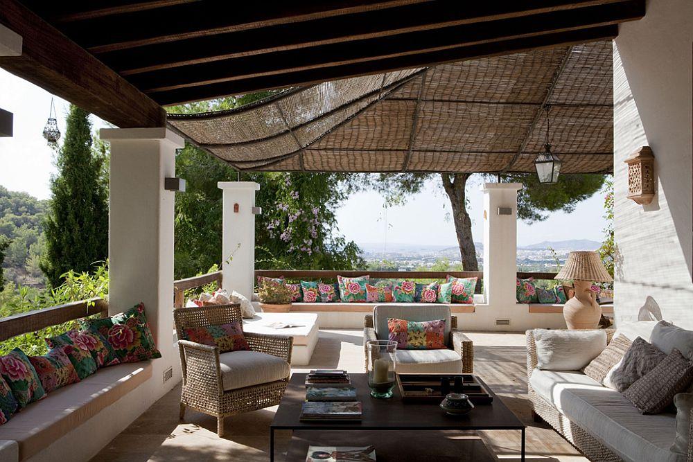 adelaparvu.com despre vila de vacanta in Ibiza, casa Spania, design interior Tino Zervudachi (4)