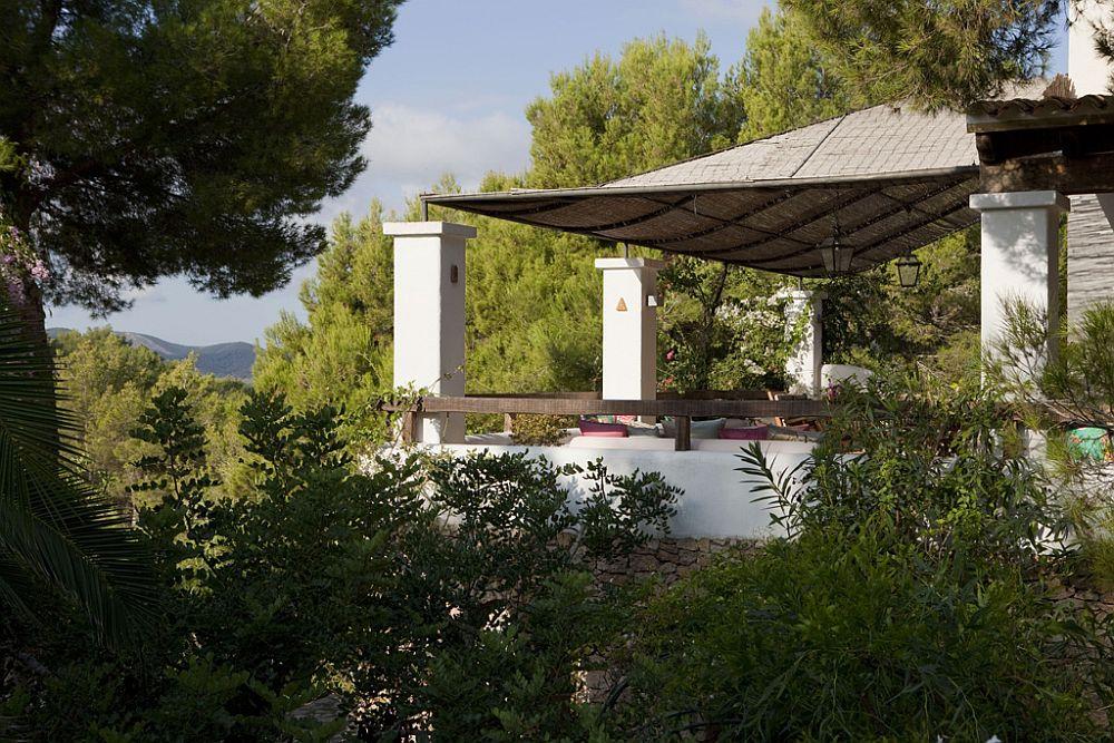 adelaparvu.com despre vila de vacanta in Ibiza, casa Spania, design interior Tino Zervudachi (5)
