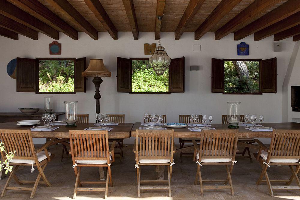 adelaparvu.com despre vila de vacanta in Ibiza, casa Spania, design interior Tino Zervudachi (6)