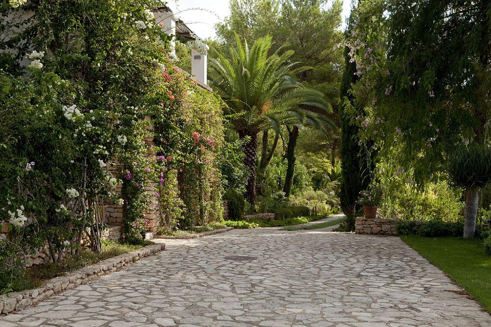 adelaparvu.com despre vila de vacanta in Ibiza, casa Spania, design interior Tino Zervudachi (9)