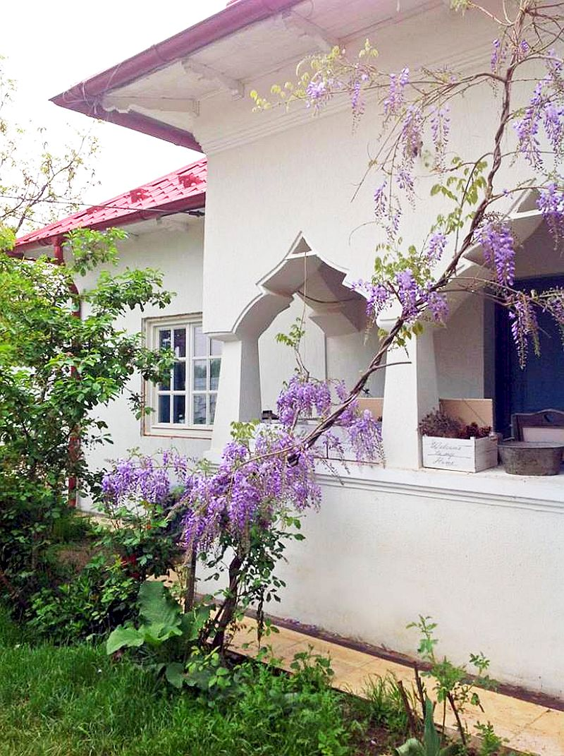 adelaparvu.com casa de nunti la tara, The Wedding House, designer Alina Popa (1)