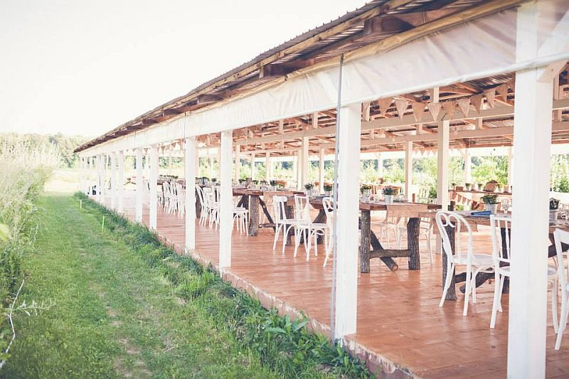 adelaparvu.com casa de nunti la tara, The Wedding House, designer Alina Popa (14)