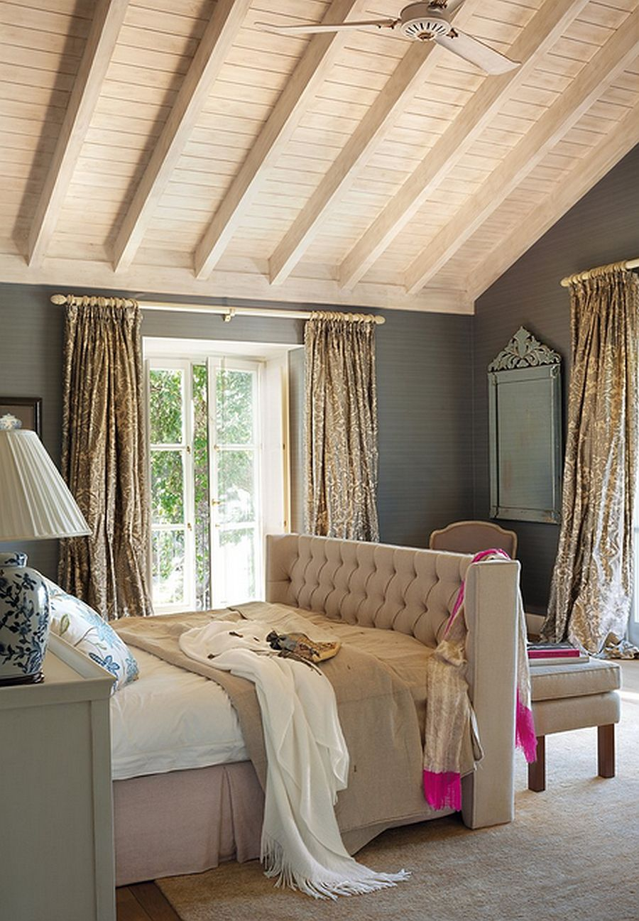 adelaparvu.com casa in stil mediteranean combinat cu stil nordic,casa Marbella, Spania, Foto El Mueble, design Cesar de Leyva (12)