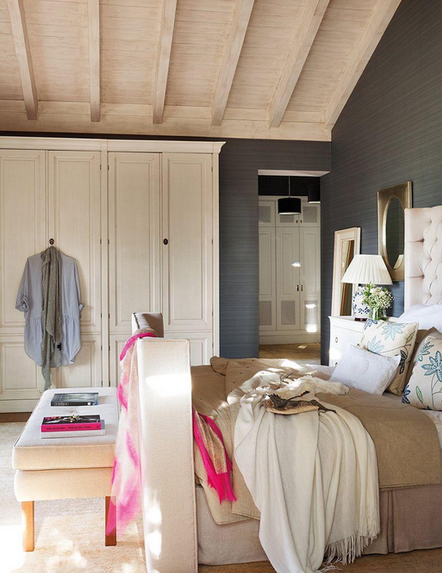 adelaparvu.com casa in stil mediteranean combinat cu stil nordic,casa Marbella, Spania, Foto El Mueble, design Cesar de Leyva (14)
