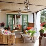 adelaparvu.com casa in stil mediteranean combinat cu stil nordic,casa Marbella, Spania, Foto El Mueble, design Cesar de Leyva (2)