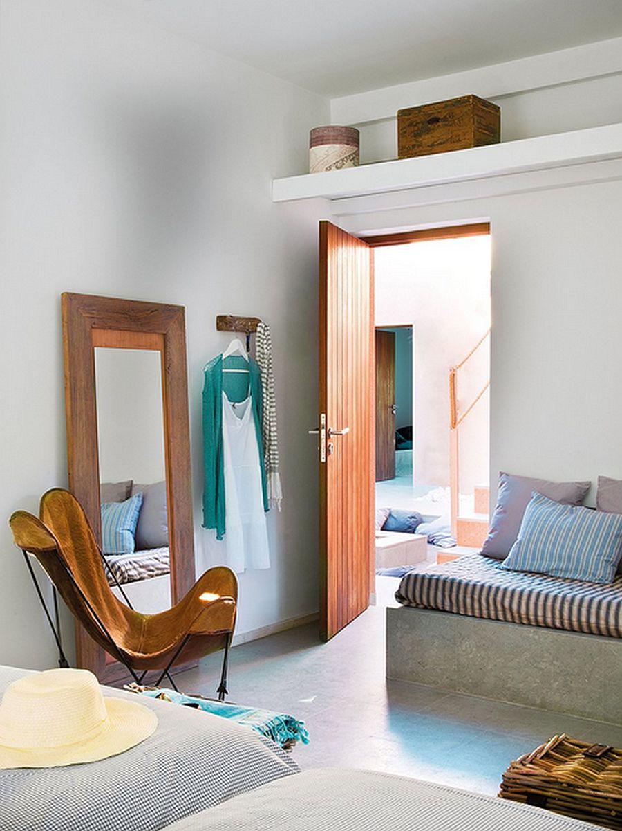adelaparvu.com casa la mare in Formentera, Spania, arhitect Benjamin Calleja, foto ElMueble (10)