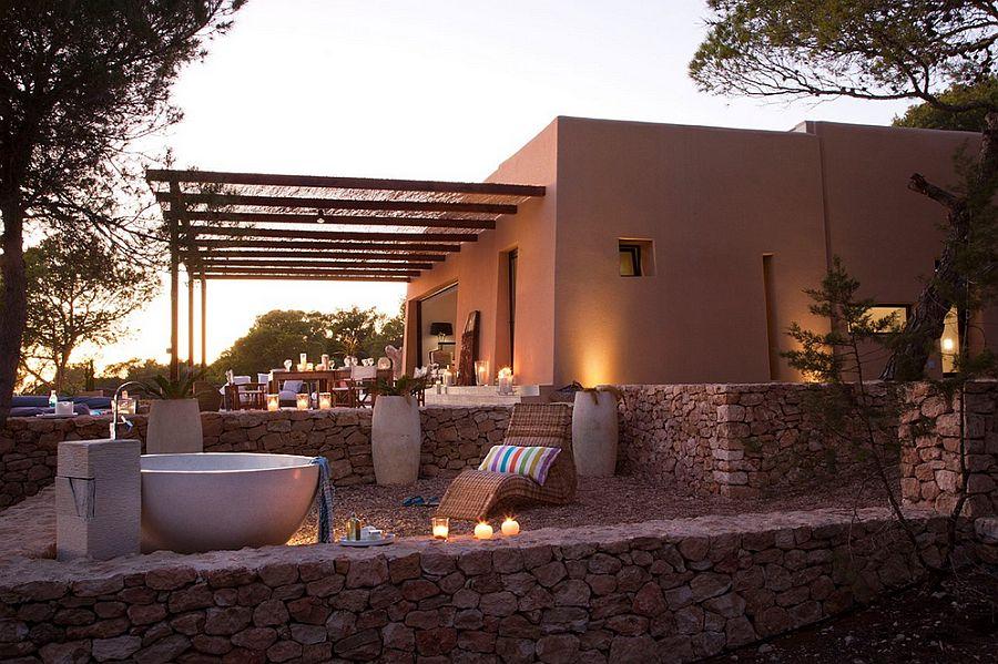 adelaparvu.com casa la mare in Formentera, Spania, arhitect Benjamin Calleja, foto ElMueble (11)