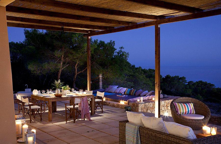 adelaparvu.com casa la mare in Formentera, Spania, arhitect Benjamin Calleja, foto ElMueble (12)