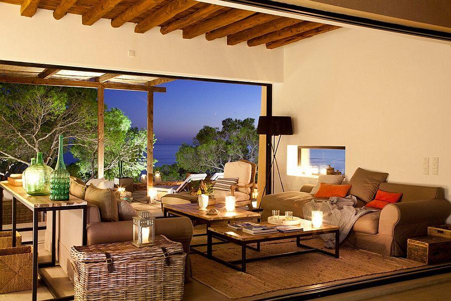 adelaparvu.com casa la mare in Formentera, Spania, arhitect Benjamin Calleja, foto ElMueble (13)