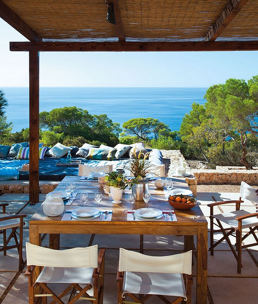 adelaparvu.com casa la mare in Formentera, Spania, arhitect Benjamin Calleja, foto ElMueble (2)