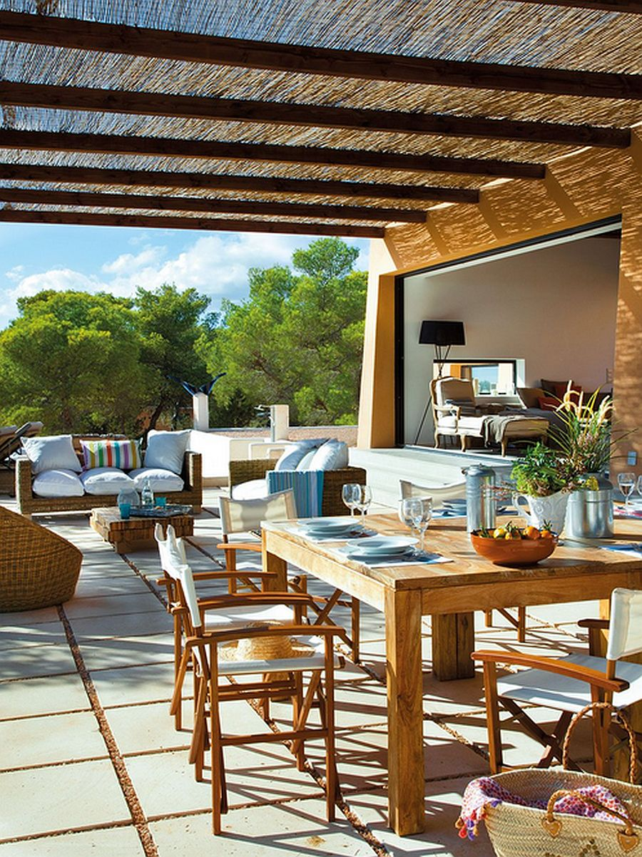 adelaparvu.com casa la mare in Formentera, Spania, arhitect Benjamin Calleja, foto ElMueble (4)